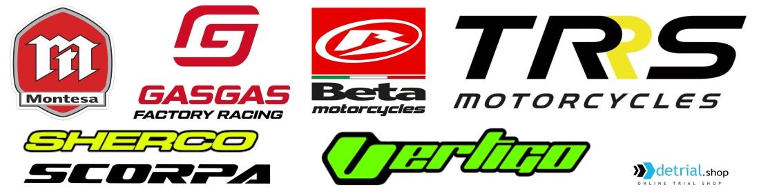Precio motos trial