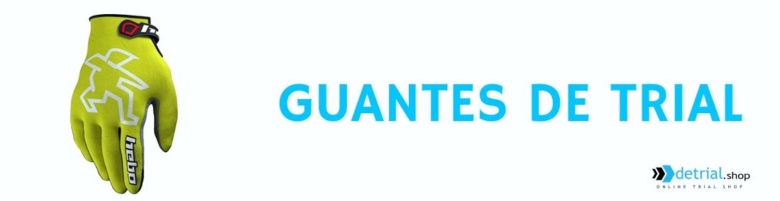 Guantes Trial Baratos