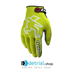 Guantes Trial Hebo