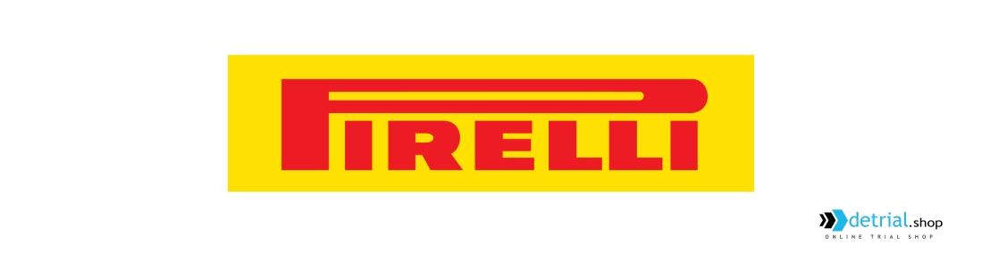 Ruedas trial baratas pirelli
