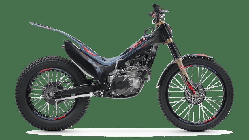Precio Montesa Cota 301RR 2020