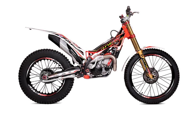 Precio TRRS Raga Racing 2020