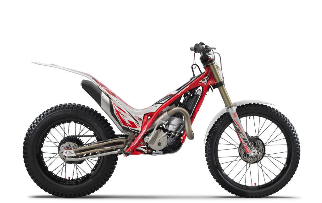 Gas Gas TXT Racing 2021