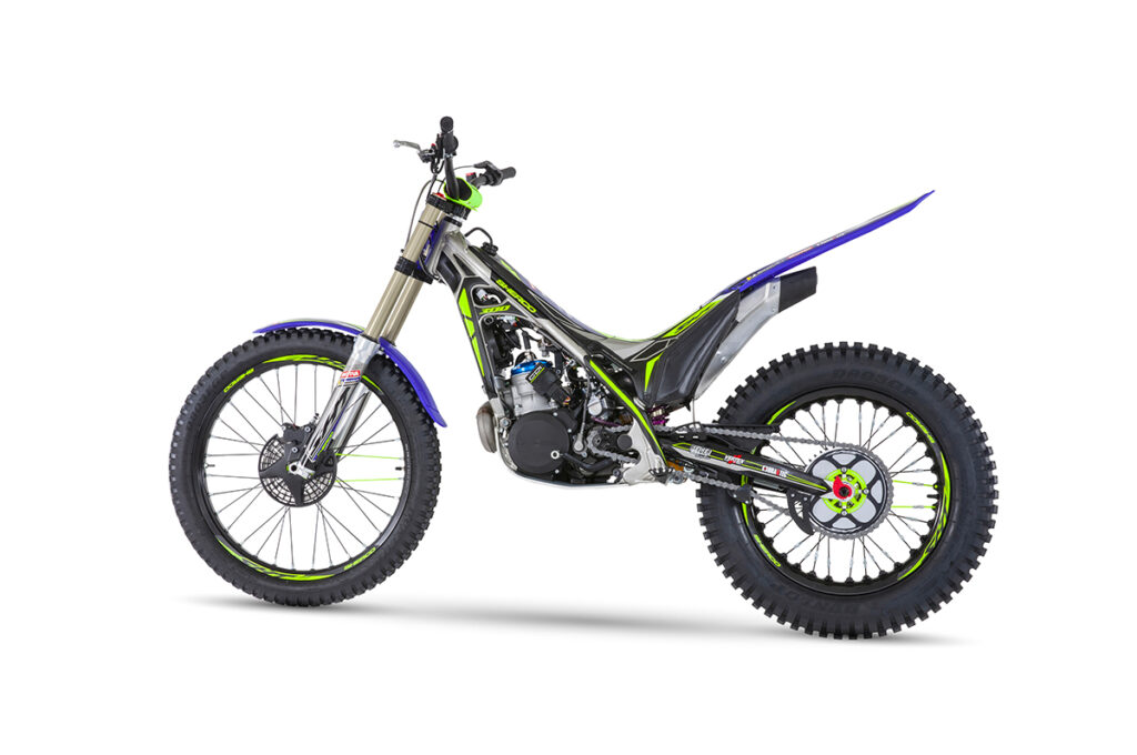 Sherco ST Trial Factory 2021
