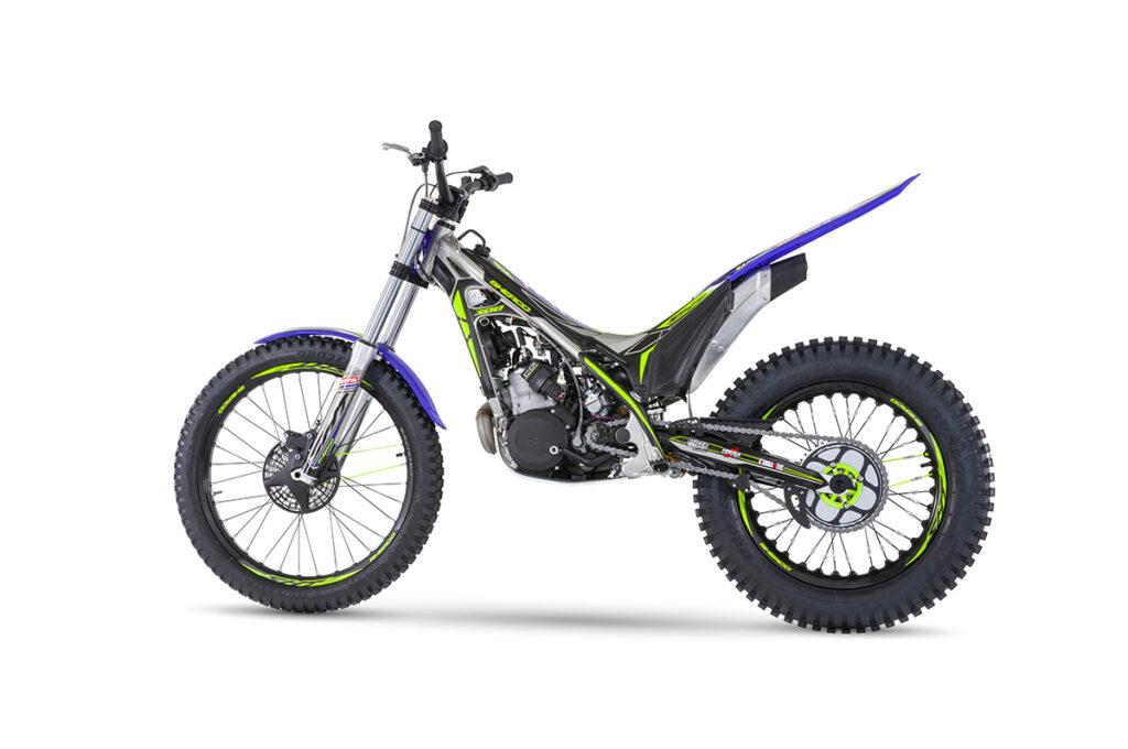 Sherco ST Racing 2021