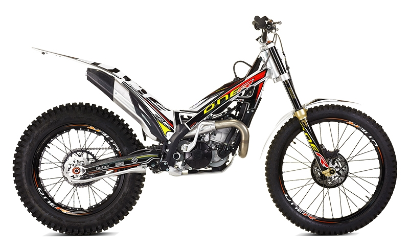 TRRS One Racing 2021